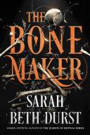 The Bone Maker Pdf/ePub eBook