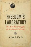 Freedom's Laboratory Pdf/ePub eBook