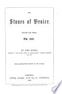 The Stones of Venice  The fall Book