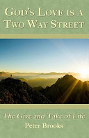 God s Love Is a Two Way Street