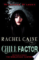 Chill Factor Book
