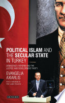 Political Islam And The Secular State In Turkey Book PDF