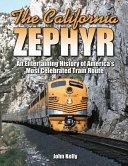 The California Zephyr