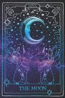 Moon Tarot Journal