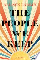 The People We Keep Book PDF