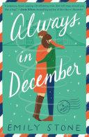 Always  in December Book