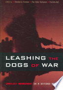 Leashing The Dogs Of War Book PDF