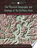 The Physical Geography and Geology of the Driftless Area