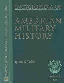 Encyclopedia Of American Military History