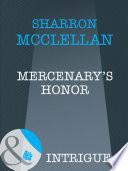 Mercenary s Honor  Mills   Boon Intrigue