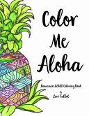 Color Me Aloha