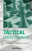 Tactical Chess Endings
