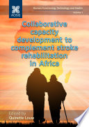 Collaborative capacity development to complement stroke rehabilitation in Africa