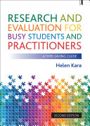 Research   evaluation for busy students and practitioners 2e
