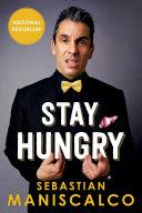 Stay Hungry Pdf/ePub eBook
