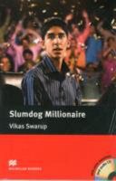 Books - Slumdog Millionaire (With Cd) | ISBN 9780230404717