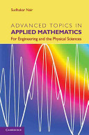 Cover of Advanced Topics in Applied Mathematics