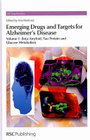 Emerging Drugs and Targets for Alzheimer s Disease