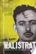 Code Name  Kalistrat Book PDF