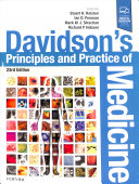 Davidson S Principles And Practice Of Medicine