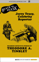Jerry Tracy  Celebrity Reporter