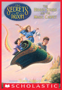 The Secrets of Droon #1: The Hidden Stairs and the Magic Carpet Pdf/ePub eBook
