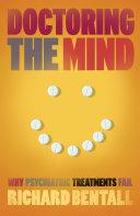 Doctoring the Mind Pdf/ePub eBook