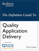 The Definitive Guide to Quality Application Delivery