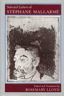 Selected Letters of Stéphane Mallarmé