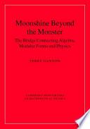 Moonshine beyond the Monster