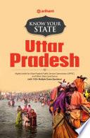 Know Your State Uttar Pradesh