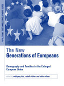 The New Generations of Europeans