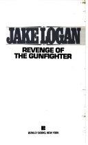Revenge of the Gunfighter Book