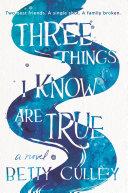 Three Things I Know Are True [Pdf/ePub] eBook