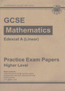 Gcse Maths Edexcel Linear Practice Papers (Higher)