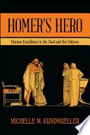 Homer S Hero