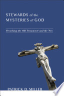 Stewards of the Mysteries of God Book