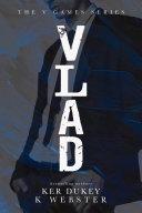 Vlad (the V Games Series #1)