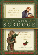 Pdf Inventing Scrooge