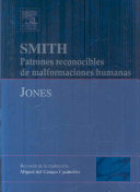 Smith s Recognizable Patterns of Human Malformation