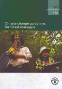 Climate Change Guidelines for Forest Managers