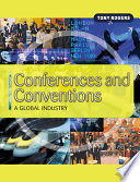Cover of Conferences and Conventions