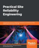 Practical Site Reliability Engineering [Pdf/ePub] eBook
