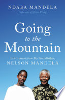 Going to the Mountain Book