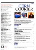 CERN Courier Book