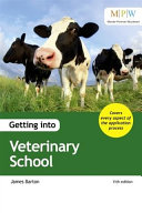 Getting into Veterinary School