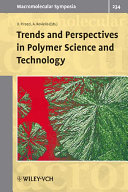 Trends and Perspectives in Polymer Science and Technology Book