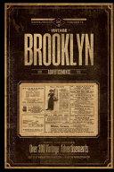 Vintage Brooklyn Advertisements Vol 1