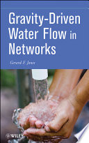 Gravity Driven Water Flow in Networks