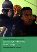 Performative Inter Actions In African Theatre 2